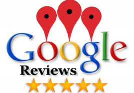 Google Client Reviews